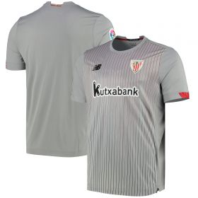 Athletic Bilbao Away SS Jersey 20-21