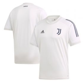Juventus Training Jersey - Grey