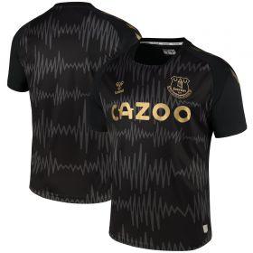 Everton Third Goalkeeper Shirt 2020-21