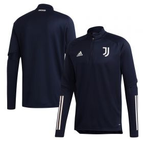 Juventus Training Top - Navy
