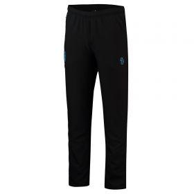 Aston Villa Woven Travel Pants - Black