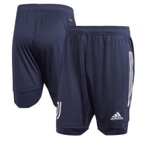 Juventus Training Shorts - Navy