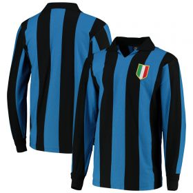 Inter Milan 1964 European Cup Final Shirt