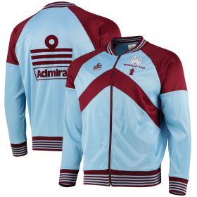 West Ham United 1980 FA Cup Final Admiral Track Jacket