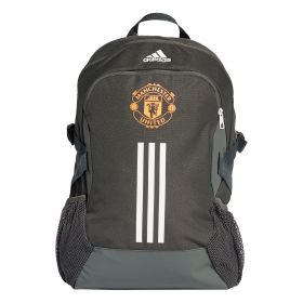 Manchester United Backpack - Green