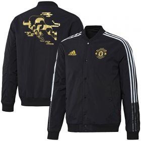 Manchester United Chinese New Year Bomber Jacket
