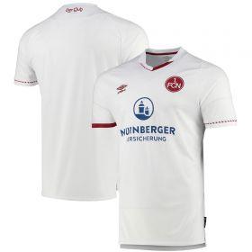 FC Nurnberg Away Jersey 2020-21