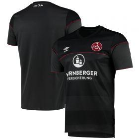 FC Nurnberg Third Jersey 2020-21