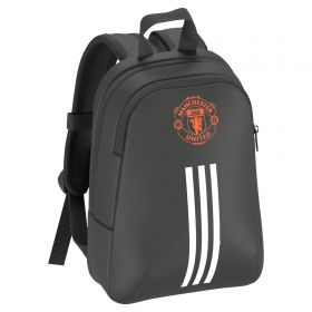 Manchester United Mini Backpack - Green