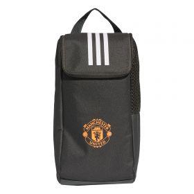 Manchester United Shoe Bag - Green