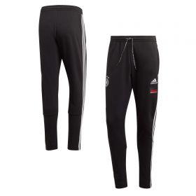 Germany 3 Stripe Pants - Black