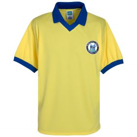 Newcastle United 1982 Away Shirt
