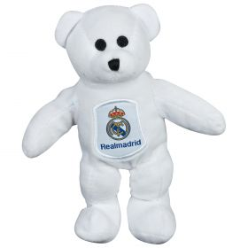 Real Madrid Solid Bear