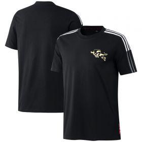 Manchester United Chinese New Year T-Shirt