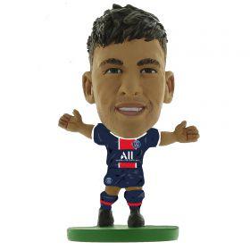 Paris Saint-Germain Neymar Jr - SoccerStarz - Home Kit 2021
