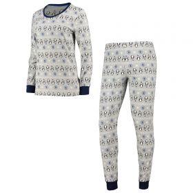 Chelsea Festive Fairisle Pyjama - Multi - Womens