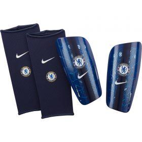 Chelsea Mercurial Lite Shin Pads