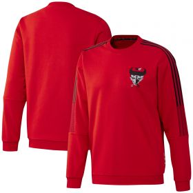FC Bayern Chinese New Year Crew Sweater