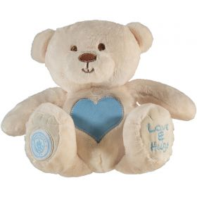 Manchester City Baby Love and Hugs Bear