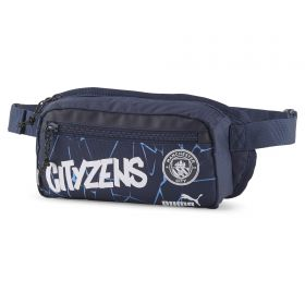 Manchester City FtblCulture Waistbag - Navy