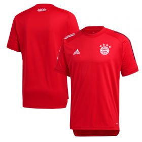 FC Bayern Training Jersey - Red