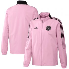 Inter Miami CF Jacket - Pink
