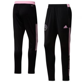 Inter Miami CF Training Pants - Black