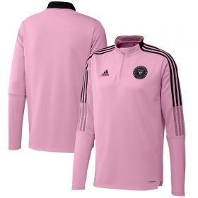 Inter Miami CF Training Top - Pink