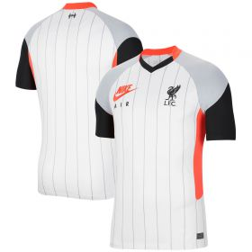 Liverpool Air Max Stadium Jersey - White