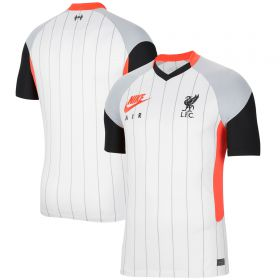 Liverpool Air Max Stadium Jersey - White - Kids