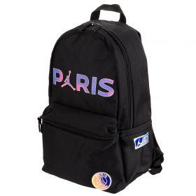 Paris Saint-Germain x Jordan Day Pack - Black - Kids