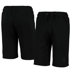 Chelsea Sweat Shorts - Black - Mens