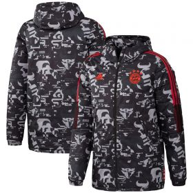 FC Bayern Chinese New Year Padded Jacket