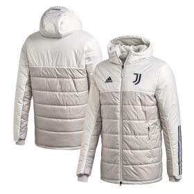 Juventus Training Winter Jacket - Grey