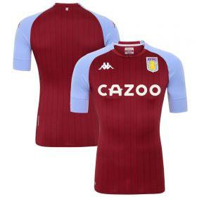 Aston Villa Home Pro Shirt 2020-21