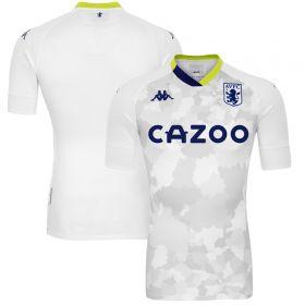 Aston Villa Third Pro Shirt 2020-21