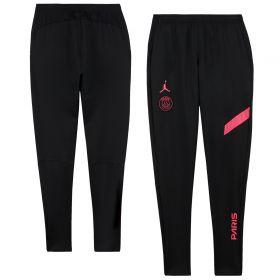 Paris Saint-Germain X Jordan Pants - Black - Womens