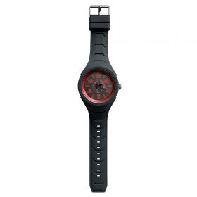 Manchester United Watch - Black-Red