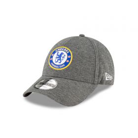 Chelsea New Era Injection 9FORTY - Graphite - Mens