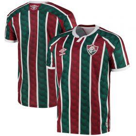 Fluminense Home Jersey 2020-21