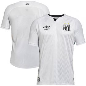 Santos Away Jersey 2020-21