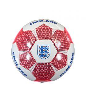 England Vector Football - Size 1