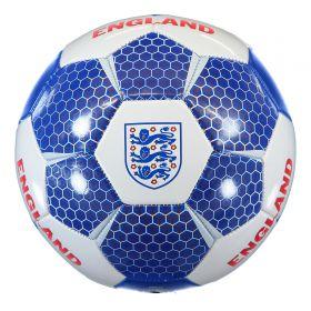 England Vector Football - Size 5