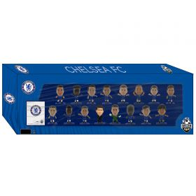 Chelsea Limited Edition Team Pack Soccerstarz
