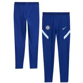 Chelsea Strike Pants - Royal Blue