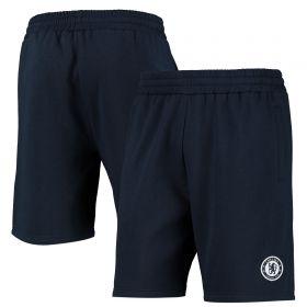 Chelsea Core Shorts - Navy - Mens