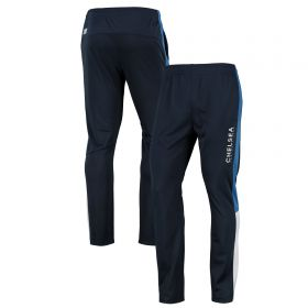 Chelsea Track Pants - Black - Mens