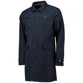 Everton Terrace Coach Jacket - Navy - Mens
