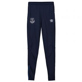 Everton Training Pants - Dark Blue - Kids