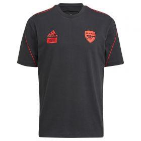 Arsenal X 424 T-Shirt - Black